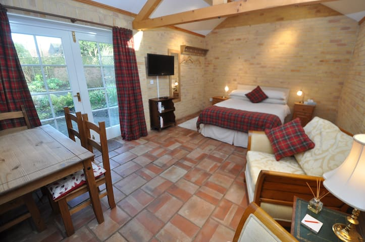 Garden Cottage - Nun Monkton - Overig