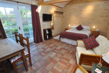 Garden Cottage - Nun Monkton - Annat