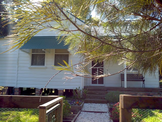 Blue Hills Cottage - Upper Lansdowne - Huis