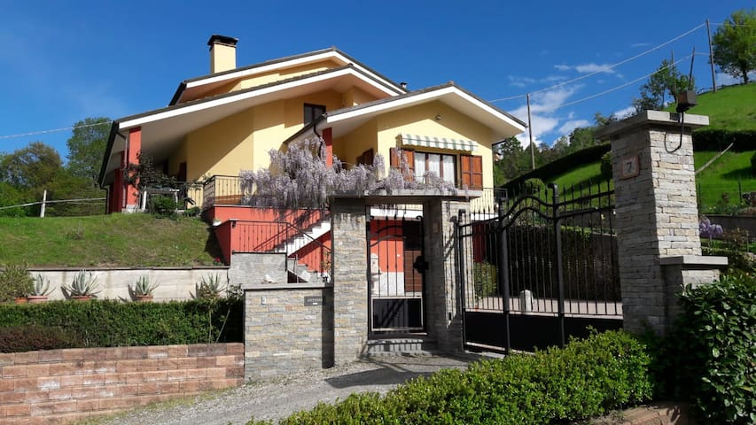 Airbnb Casalborgone Vacation Rentals Places To Stay