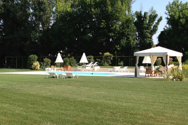 Villa Zane