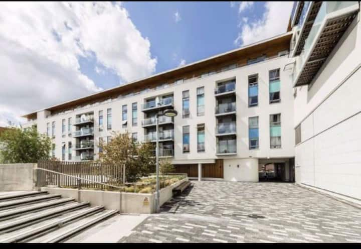 Beautiful Luxury Flat in Heart of Streatham
