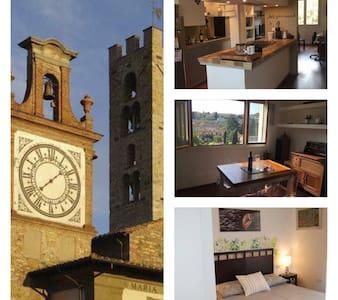 """""""Casa di Margy"""" Impruneta -Firenze-Toscana - Импрунета"""