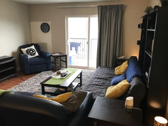 Private Bedrooms Near Hospital - Morgantown - Appartement