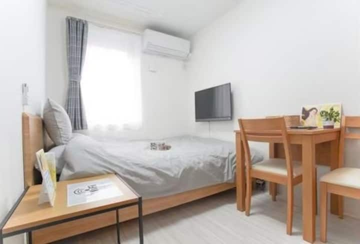 New Villa In Shinjuku area for 2. 4mins to station