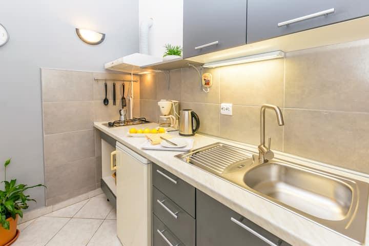Apartman Silva Pula A6