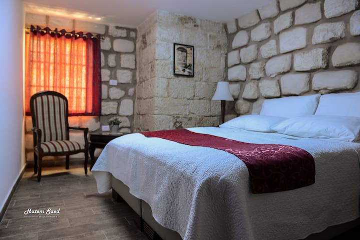Elbabour Room - Nazareth - Pension
