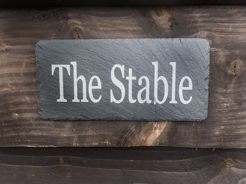The Stable, Felin Crewi Cottages