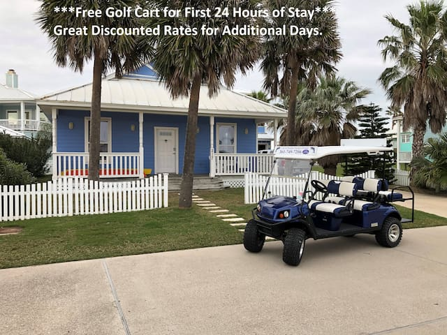 Free Cart 24 Hours