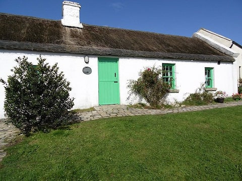 William Johns @Mourne Country Cottages