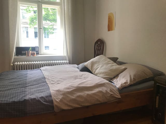 Coesy room in Kreuzberg!