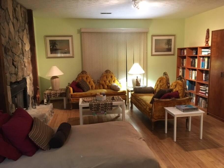 Spa Rooms For Rent Atlanta