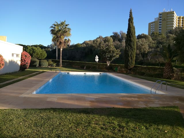 One Bedroom Apartment in Alvor-500mts to the beach