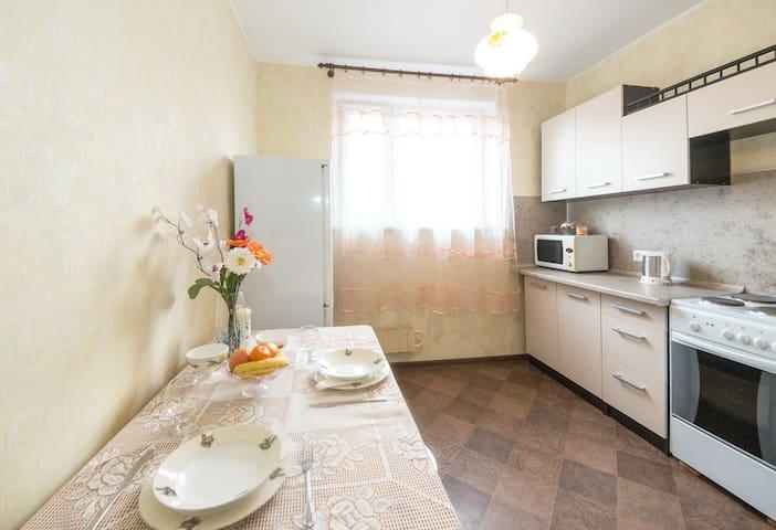 Апартаменты Мечта - Moskva - Serviced apartment