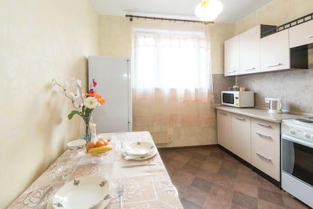 Апартаменты Мечта - Moskva - Hotellipalvelut tarjoava huoneisto