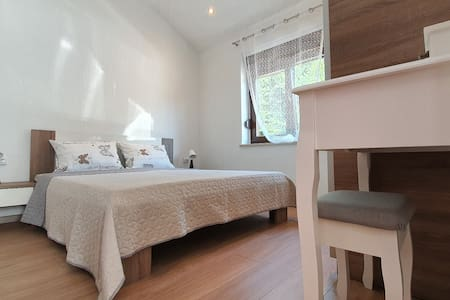 Vita Apartment - 2 bedrooms, new bathroom, 67m2