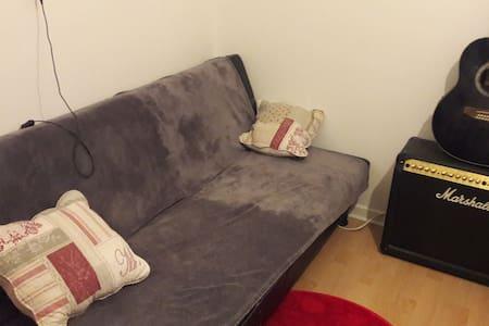 Appartement Au Calme - Chevigny-Saint-Sauveur