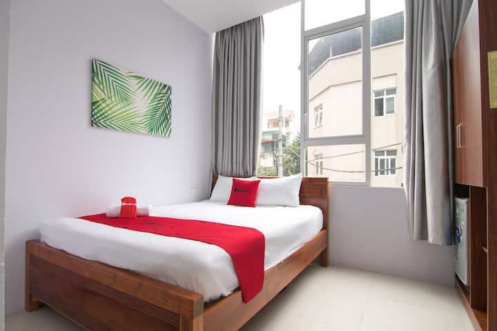 Private Bright Room II Elegant II Heart of Ha Noi