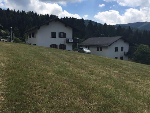 Casa Vacanze Folgaria - Colpi - Lakás