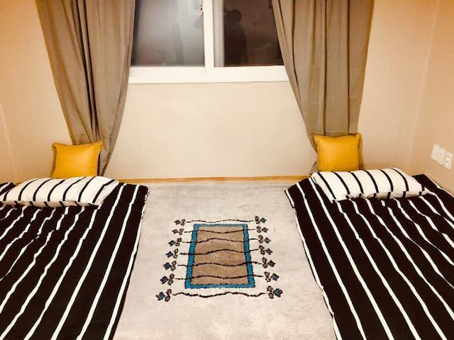 #4. (New)Private Cozy Apartment @ Hongdae&Yeonnam