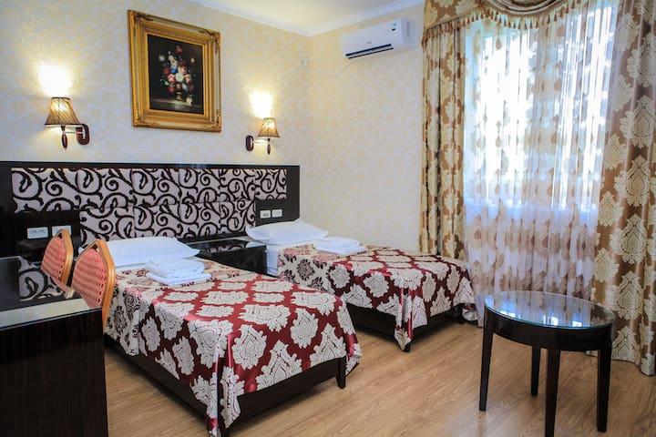 Номер стандарт - 家庭式旅館