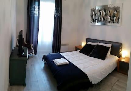 APPARTEMENT T2 AVEC TERRASSE - Roanne - Apartemen