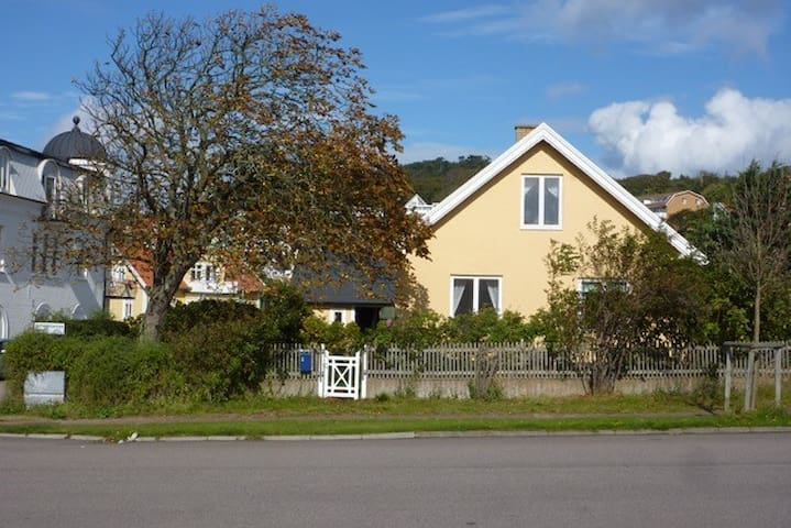 Charming cottage in the heart of Mölle by the sea
