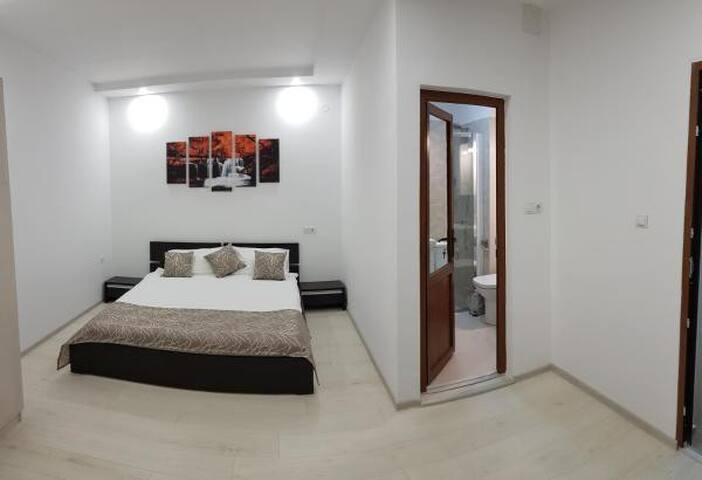 Vila Saguna Deluxe Room