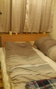 nice and comfortable place in a senteral location - เยรูซาเล็ม - อพาร์ทเมนท์