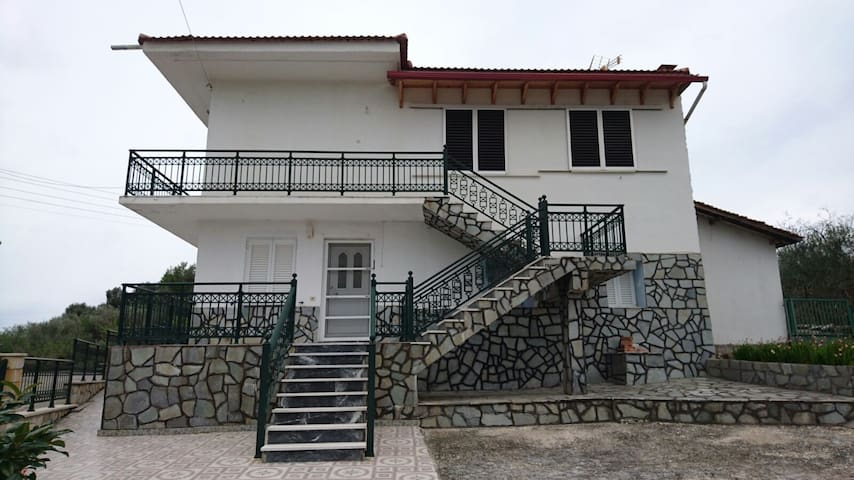 Kastri Village - Kastri - House
