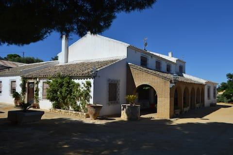 Casa de los Caballos
