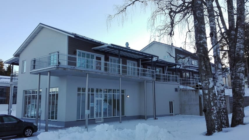 Marina apartments 4 - Lappeenranta - Appartamento