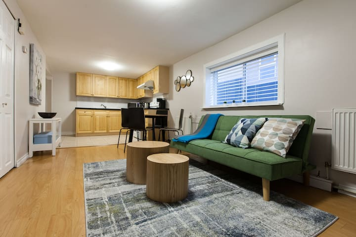 Charming character home in Cambie Village