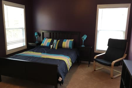 Our new beautiful house:room P - Myrtle Beach - Maison