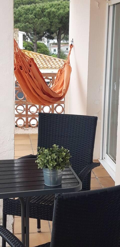 Apartament a Cala Montgó