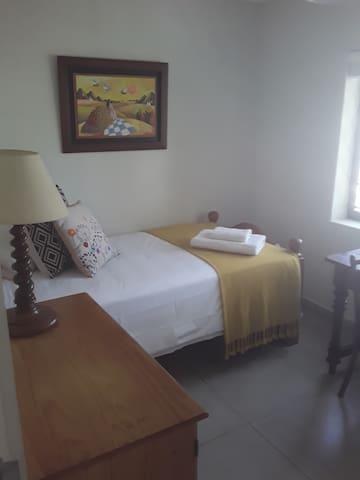 Peaceful quiet private room in apartment