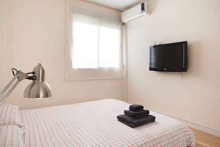 PRIVATE DOUBLE BEDROOM TORRENT - Torrent - Huoneisto