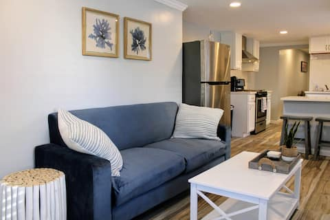 Suite 1W @ The Clark - Ocean Grove near Asbury