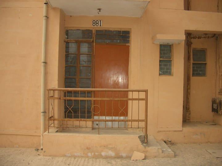 1 BHK flat in Loknayak Puram near Mundka Metro