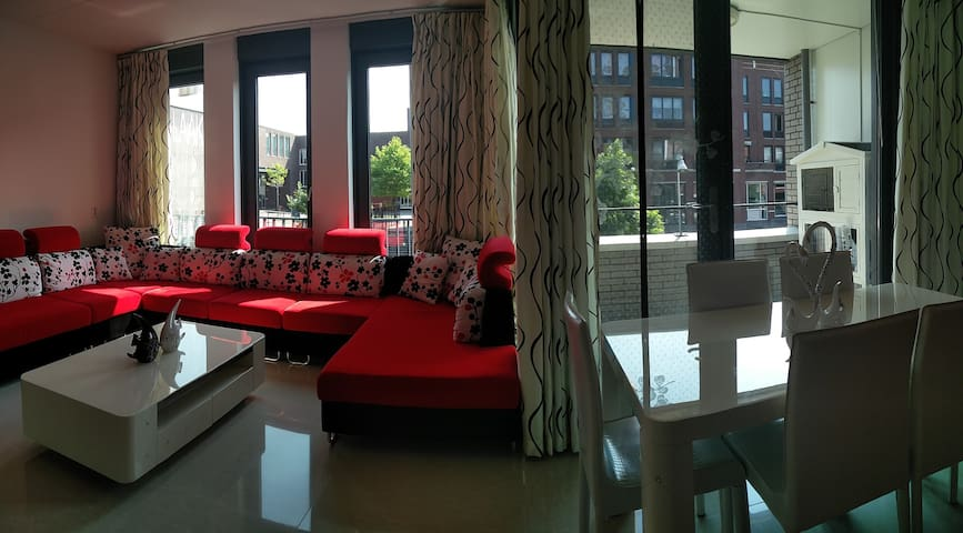 Great apartment- everything you need 35m Amsterdam - Amersfoort - Apartmen