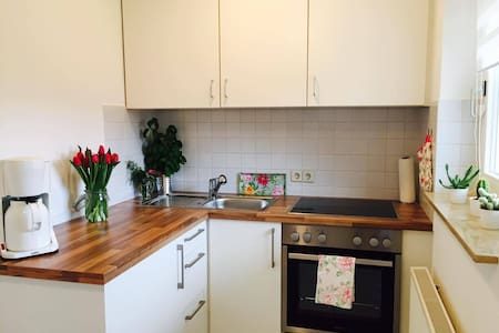 lovely apartment Black Forest  :) - Baiersbronn - 아파트