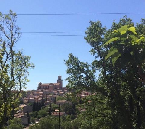 Typical Provencal house 10min d 'Aix en Provence