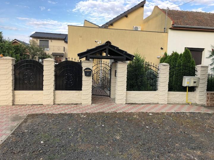 Casa Belanco I