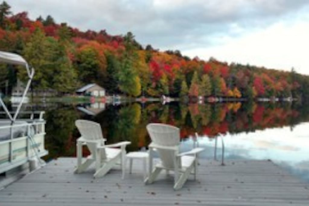 Fall rentals also available!