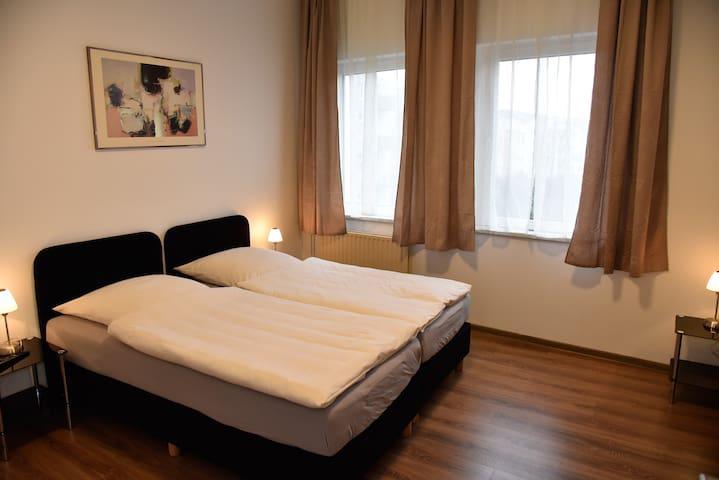 Ferienwohnung/App. für 5 Gäste mit 54m² in Schwerin (51898)