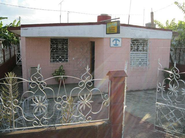 Casa de Coralia y Carlos(MT051)