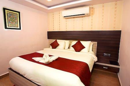Berhampur's Favt. Hotel Chain