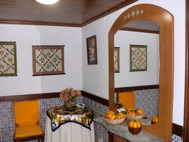 Sweet Pumpkin Home - Entroncamento - Apartment