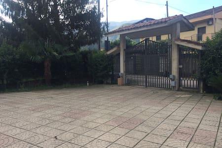 Casa piacevole e ben collegata - San Martino Valle Caudina - Diğer