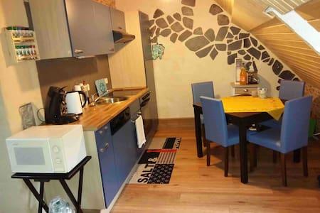 Gemütliches Studio in Mayen / Eifel - Mayen - Apartmen